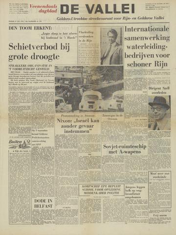 De Vallei 1970-07-31