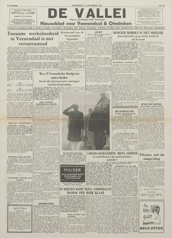 De Vallei 1957-12-11