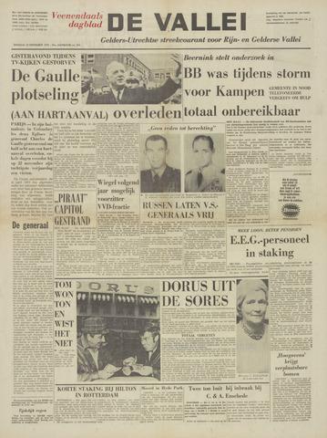 De Vallei 1970-11-10