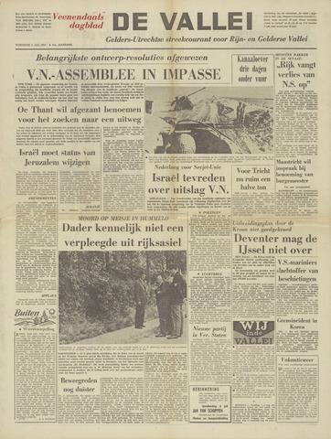De Vallei 1967-07-05