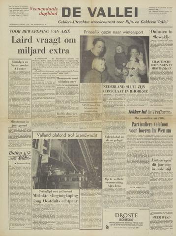 De Vallei 1970-03-11