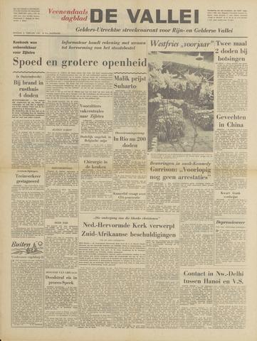 De Vallei 1967-02-21