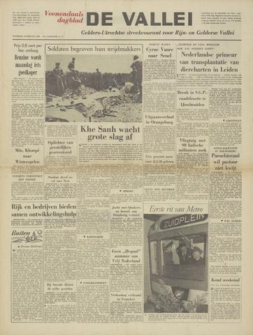 De Vallei 1968-02-10