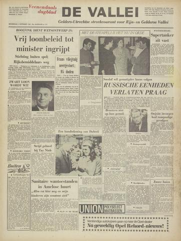 De Vallei 1968-09-12