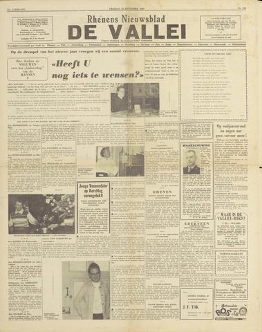De Vallei 1962-12-28