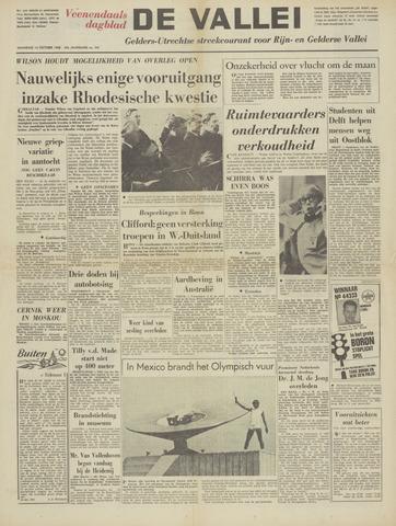 De Vallei 1968-10-14