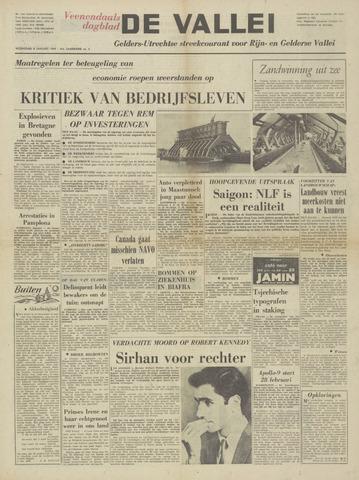 De Vallei 1969-01-08