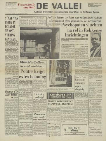 De Vallei 1970-10-28
