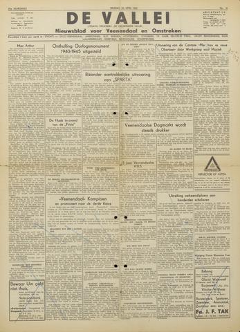 De Vallei 1951-04-20