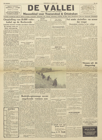 De Vallei 1956-06-06