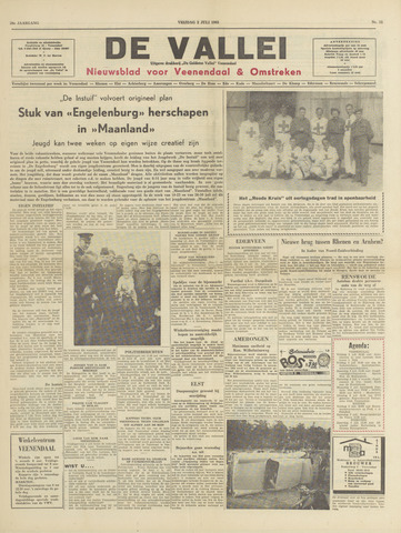 De Vallei 1965-07-02
