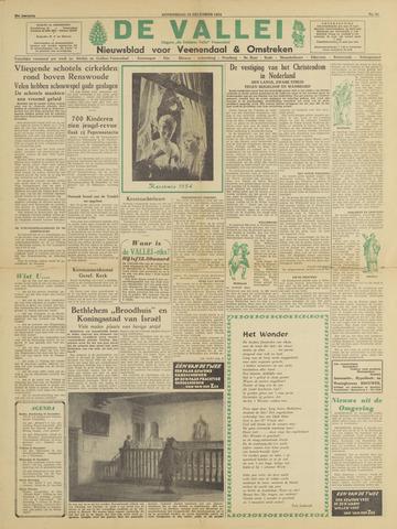 De Vallei 1954-12-23