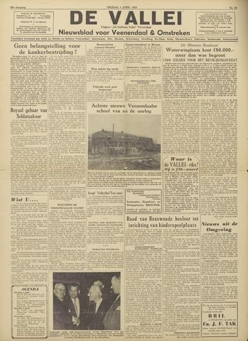 De Vallei 1955-04-01