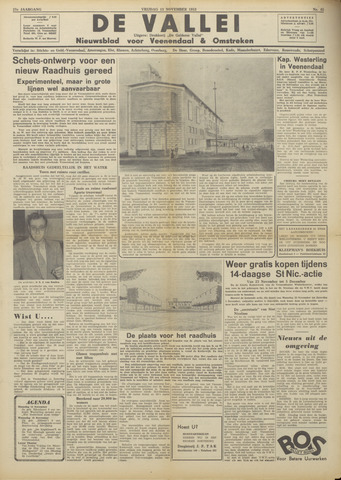 De Vallei 1953-11-13