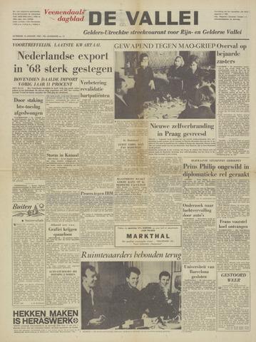 De Vallei 1969-01-18