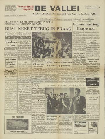 De Vallei 1969-08-22