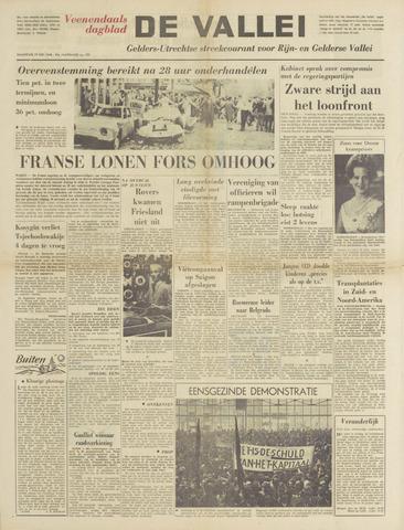 De Vallei 1968-05-27