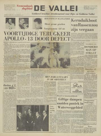De Vallei 1970-04-14