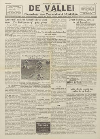 De Vallei 1958-08-27