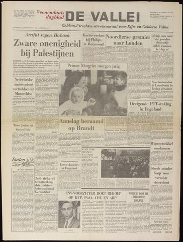 De Vallei 1971-01-18