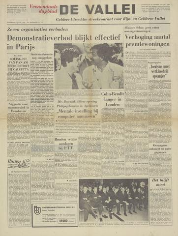 De Vallei 1968-06-13