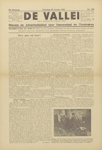 De Vallei 1945-10-27