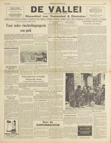 De Vallei 1961-02-08