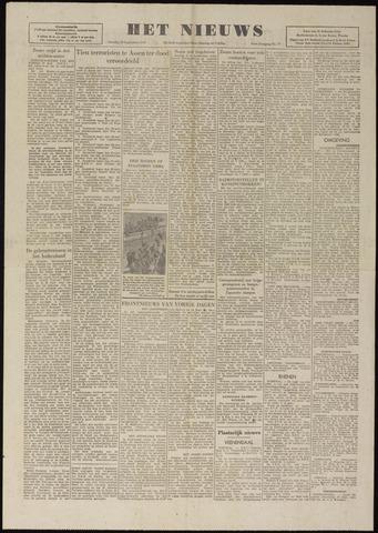 Het Nieuws 1943-09-28