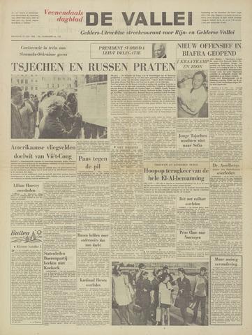 De Vallei 1968-07-29