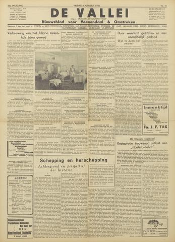De Vallei 1952-08-08
