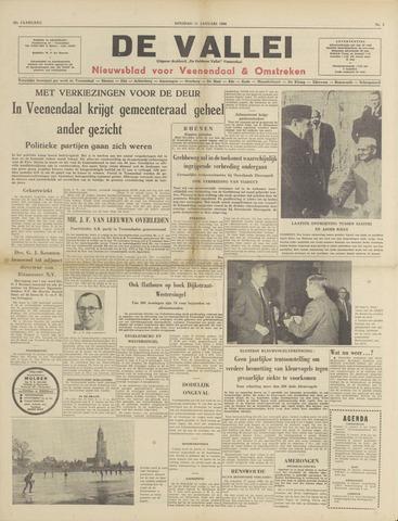 De Vallei 1966-01-11
