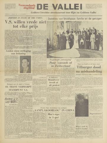 De Vallei 1967-01-11