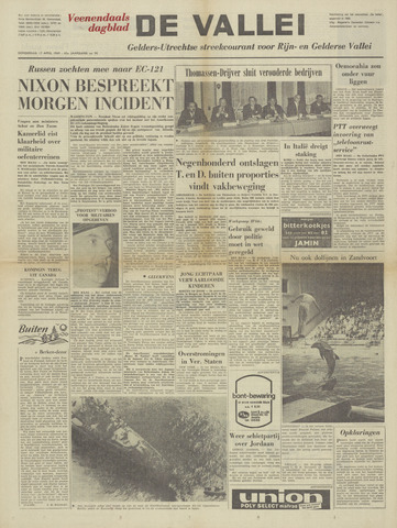 De Vallei 1969-04-17