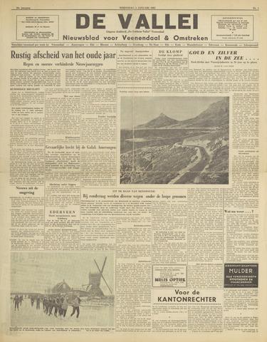 De Vallei 1962-01-03