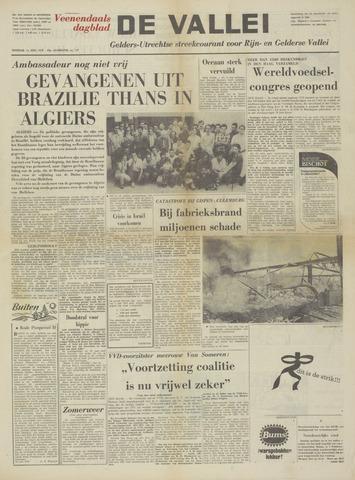De Vallei 1970-06-16