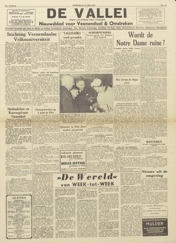 De Vallei 1957-05-22