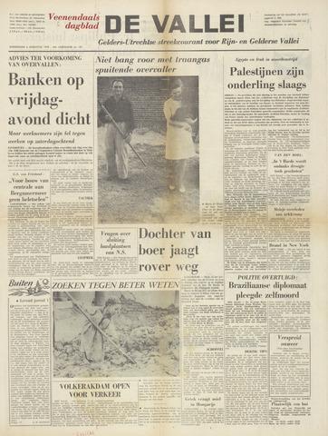De Vallei 1970-08-06