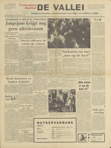 De Vallei 1966-12-31