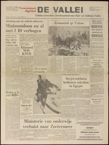 De Vallei 1971-01-05