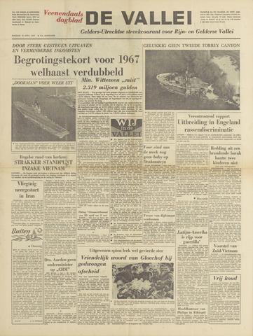 De Vallei 1967-04-18
