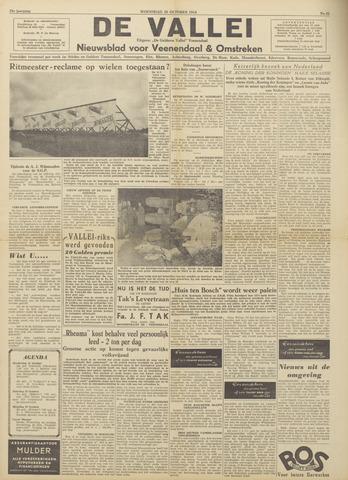 De Vallei 1954-10-20