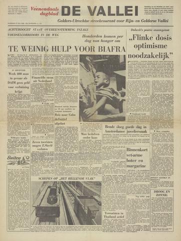De Vallei 1968-07-27