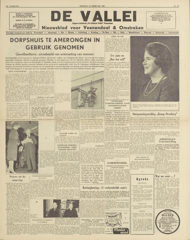 De Vallei 1965-02-16