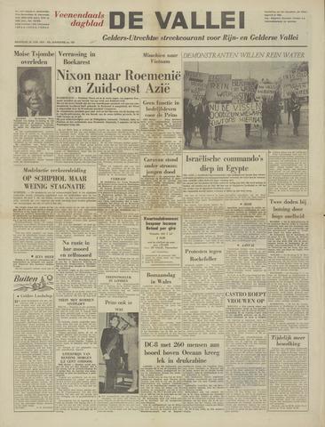 De Vallei 1969-06-30