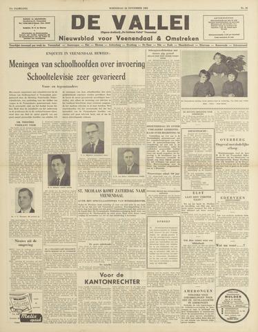 De Vallei 1963-11-20