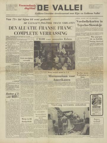 De Vallei 1969-08-09