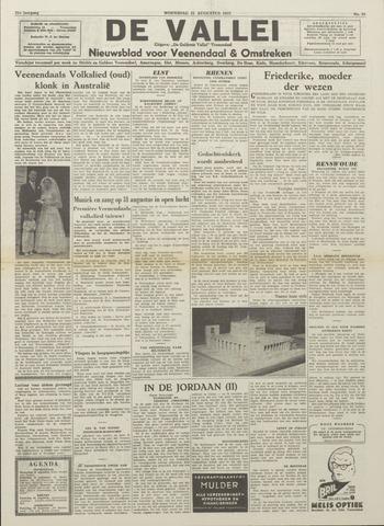 De Vallei 1957-08-21