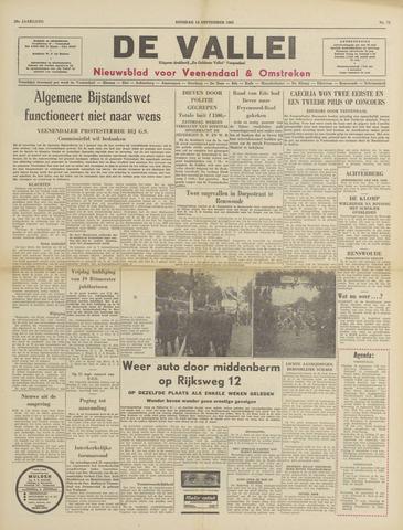 De Vallei 1965-09-14