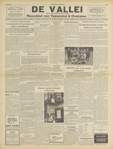 De Vallei 1958-04-16