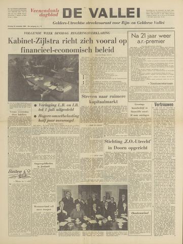 De Vallei 1966-11-22